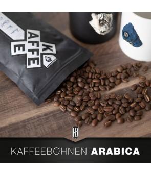 KAFFEE AFFE PERUANISCHER...