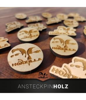 HOAXILLA - Ansteck-Pin /...